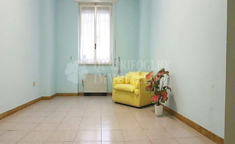 Offerta vendita appartamento Ostia Levante - occasione quadrilocale vendita Via Capo Rossello
