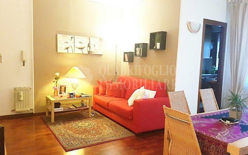 Offerta vendita appartamento Acilia Nuova - occasione bilocale in vendita Via Macchia Saponara