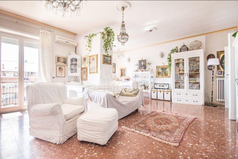 Offerta vendita appartamento Colli Albani - occasione appartamento in vendita Via Appia Nuova