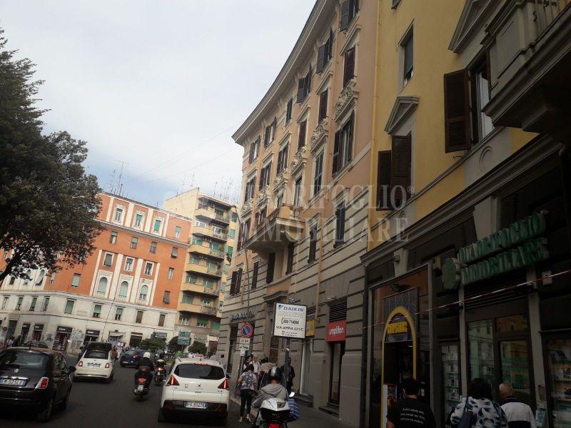Offerta vendita appartamento San Giovanni - occasione trilocale vendita Piazza dei Re di Roma