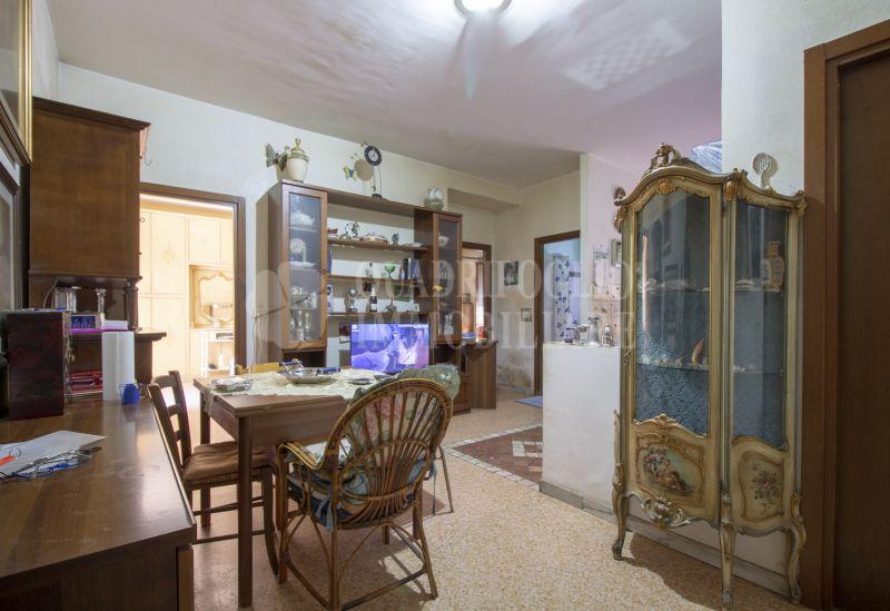 Offerta vendita appartamento Pineta Sacchetti - occasione quadrilocale in vendita Via Paolo V