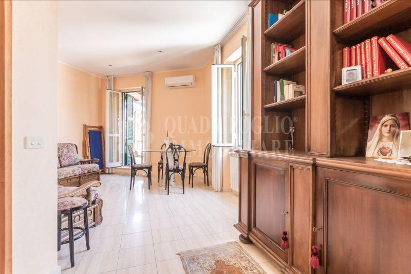 Offerta vendita appartamento Appio Latino - occasione bilocale vendita Via Tommaso Fortifiocca