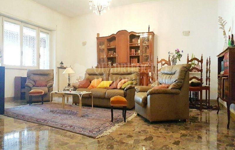 Offerta vendita attico Ostia Centro - occasione attico in vendita Via Andreotto Saracini