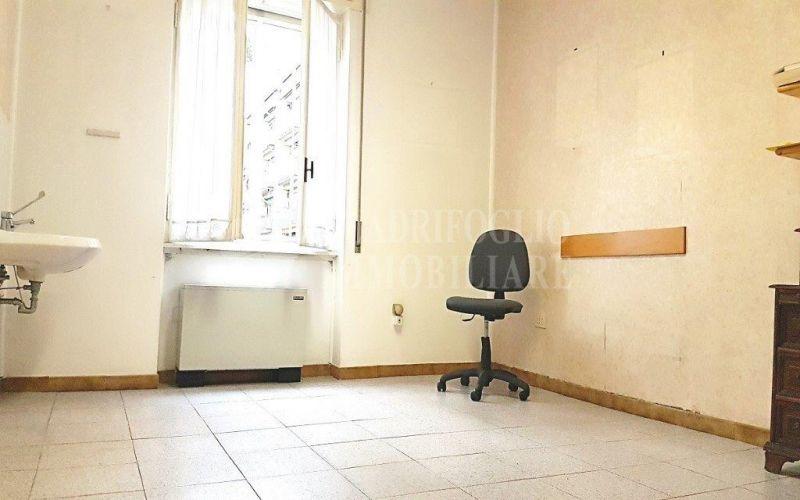 Offerta vendita appartamento Ostia Centro - occasione bilocale in vendita Via Capo Rossello