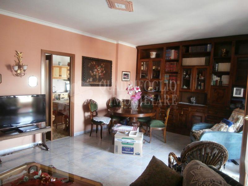 Offerta vendita appartamento Appio Claudio - occasione trilocale in vendita Giulio Agricola