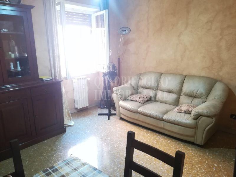 Offerta vendita appartamento Tuscolana - occasione trilocale vendita Via Calpurnio Fiamma Roma