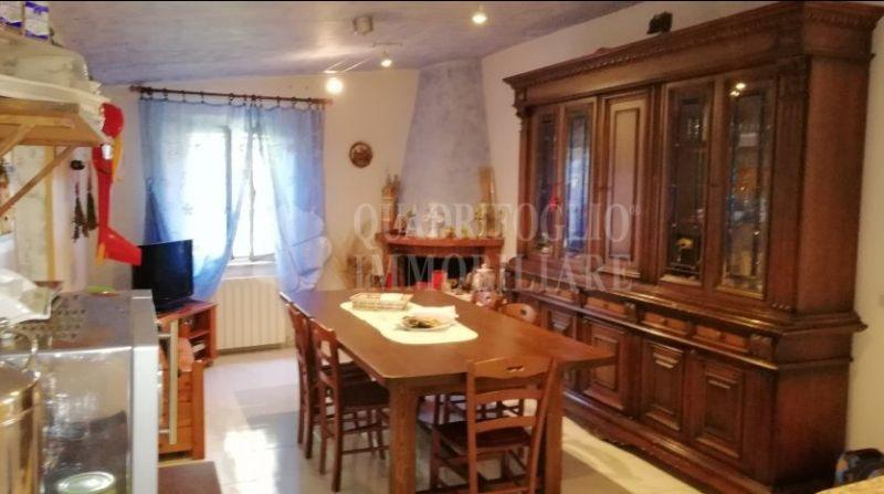 Offerta vendita villino Palestrina - occasione villino bilivello vendita Via della Molella Roma