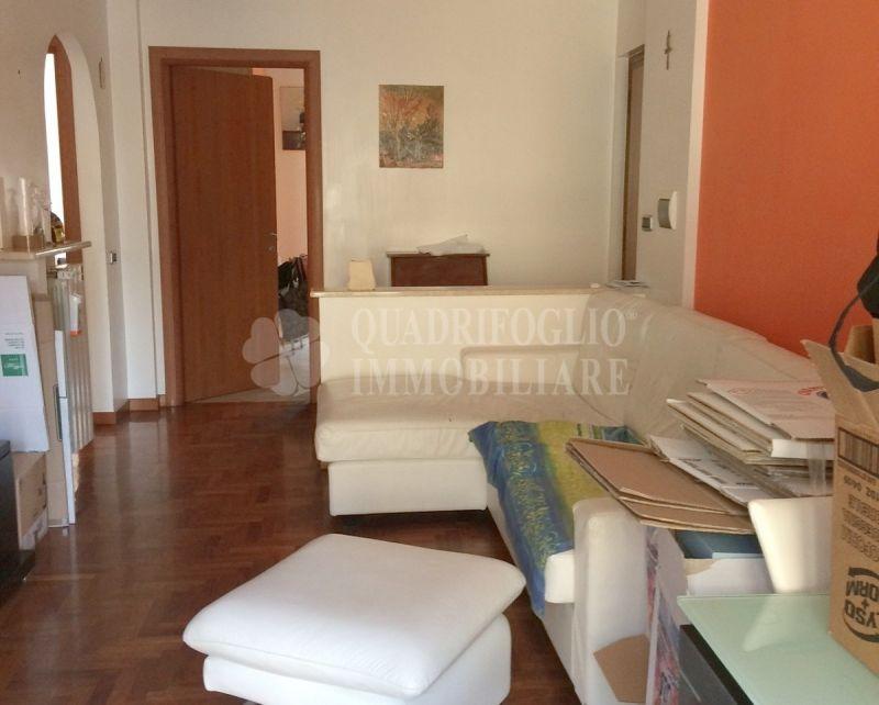 Offerta vendita appartamento Pigneto - occasione trilocale vendita Via Erasmo Gattamelata Roma