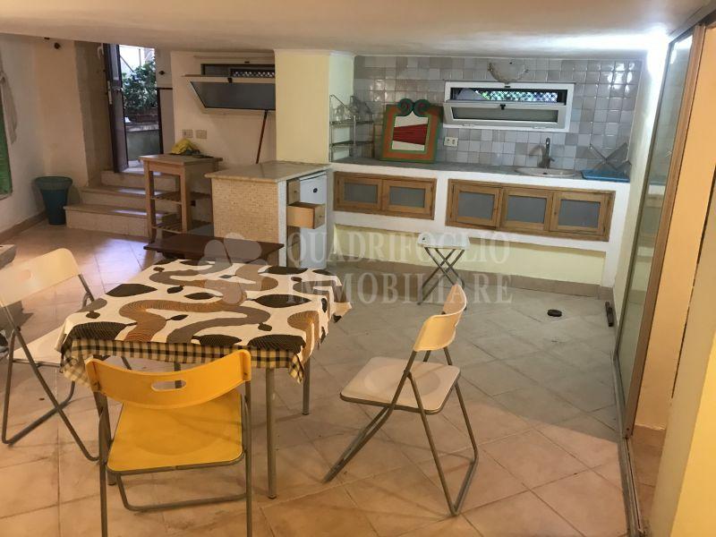 Offerta vendita appartamento Porta Metronia - occasione monolocale in vendita Via Satrico Roma