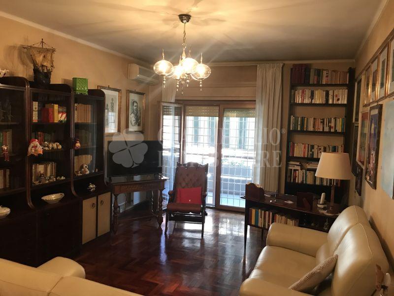 Offerta vendita appartamento San Giovanni - occasione nuda proprietà in vendita Via Aosta Roma