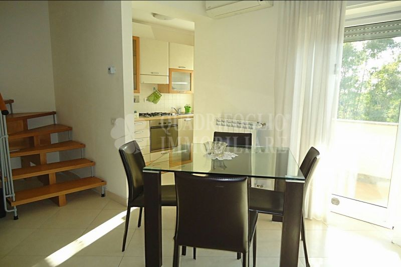 Offerta vendita appartamento Ostia Levante-occasione bilocale vendita Via Capo dell'Argentiera