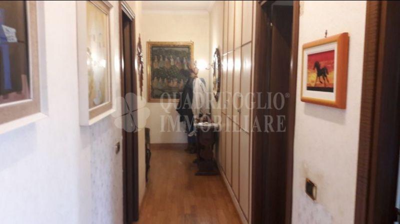 Offerta vendita appartamento Prenestino - occasione trilocale in vendita Acqua Bullicante Roma