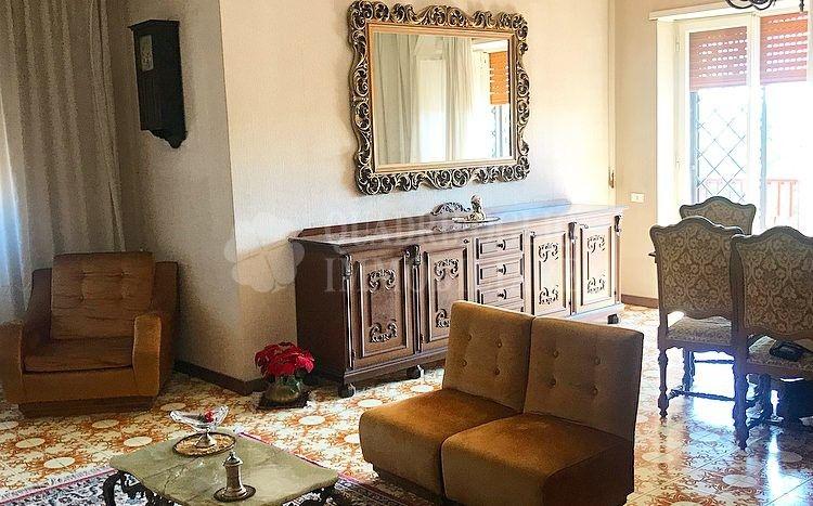 Offerta vendita appartamento Torpignattara - occasione quadrilocale in vendita Via Ettore Rota