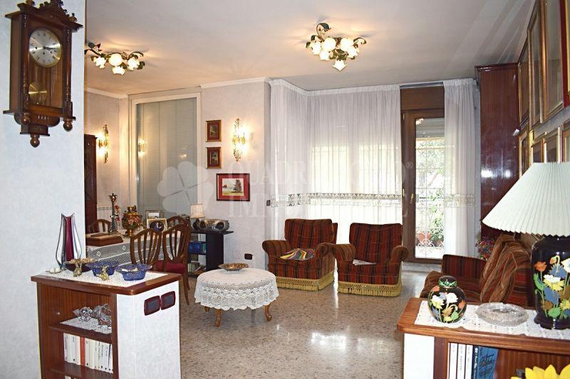 Offerta vendita appartamento Eur Pavese - occasione nuda proprietà in vendita Via Umberto Saba