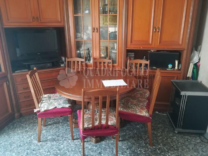 Offerta vendita appartamento Tuscolana - occasione bilocale in vendita Via Ponzio Cominio Roma