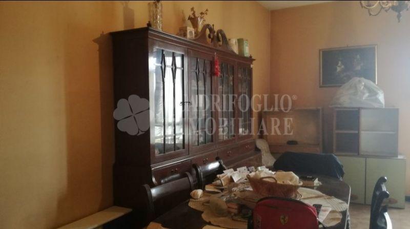 Offerta vendita appartamento La Rustica - occasione quadrilocale in vendita Via Castel di Ieri