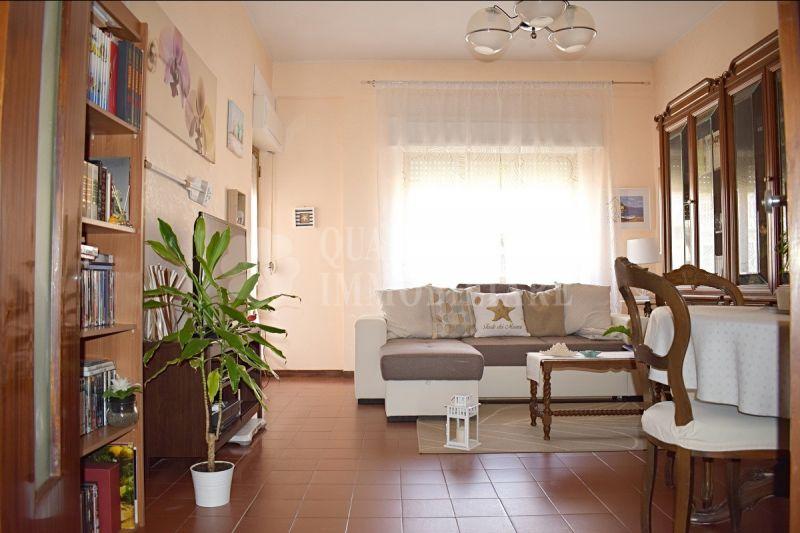 Offerta vendita appartamento Ostia Ponente - occasione quadrilocale vendita Via Giovanni Ingrao
