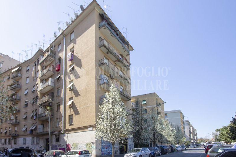 Offerta vendita appartamento Pigneto - occasione trilocale in vendita Piazza dei Condottieri