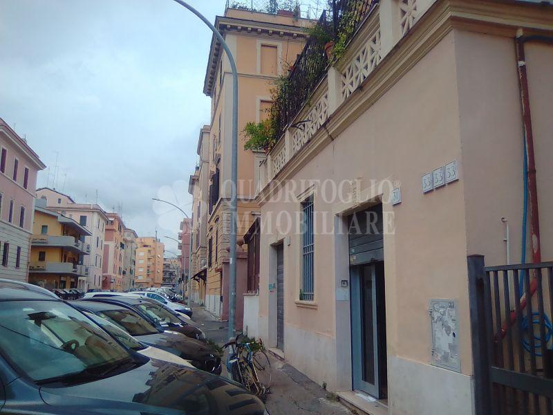 Offerta affitto locale commerciale Appio Latino - occasione negozio in affitto Via Luigi Tosti