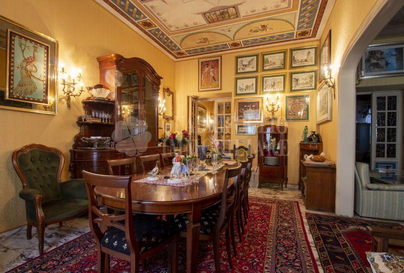 Offerta vendita appartamento Fori Imperiali - occasione nuda proprietà in vendita Via Cavour