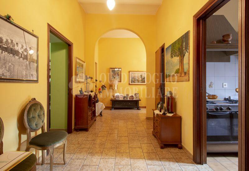 Offerta vendita appartamento Centro Storico - occasione quadrilocale in vendita Esquilino Roma