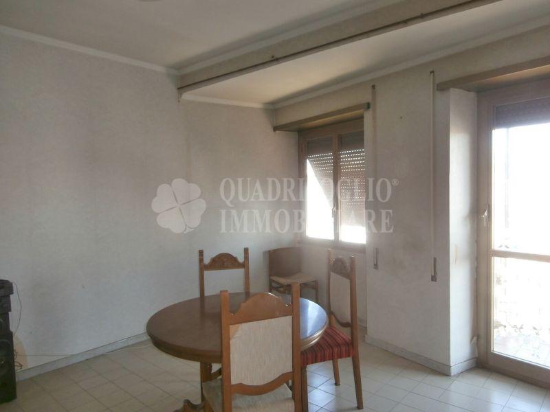 Offerta vendita appartamento Tuscolana Lucio Sestio - occasione trilocale vendita Via Tuscolana