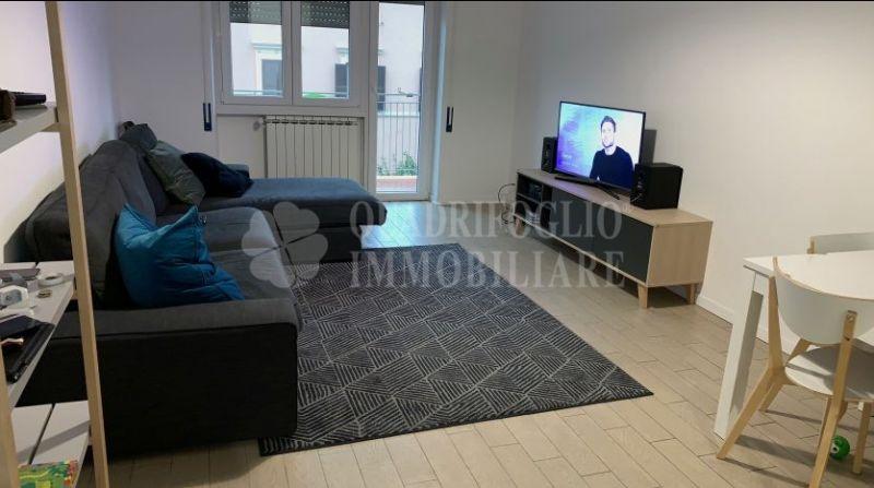 Offerta vendita appartamento Torpignattara-occasione trilocale in vendita Via Carlo della Rocca