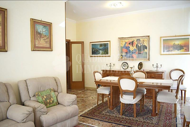 Offerta vendita appartamento Ostia Centro - occasione quadrilocale in vendita Via dei Panfili