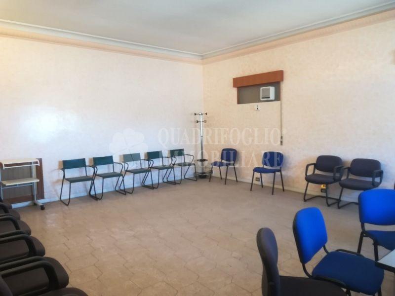 Offerta affitto locale C/3 Frascati - occasione laboratorio in affitto Via Gregoriana