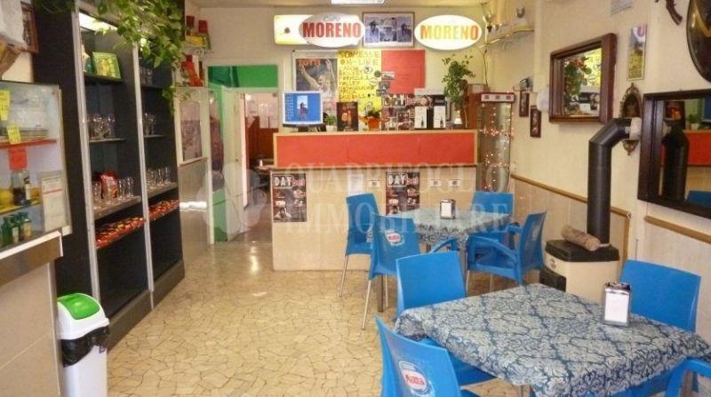 Offerta vendita bar Montemario - occasione attività bar in vendita Trionfale