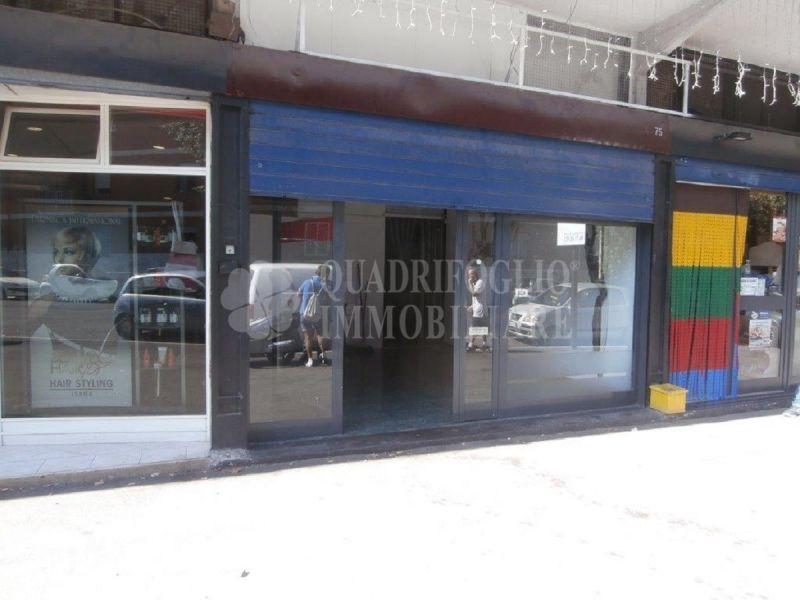 Offerta vendita locale commerciale Tuscolana - occasione negozio in vendita Quadraro Roma