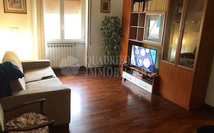 Offerta affitto appartamento Prenestino - occasione bilocale in affitto Via Visconte Maggiolo