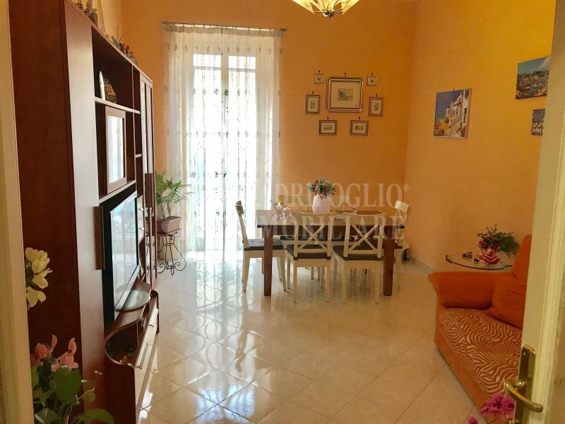 Offerta vendita appartamento San Giovanni-occasione quadrilocale in vendita Piazza Re di Roma