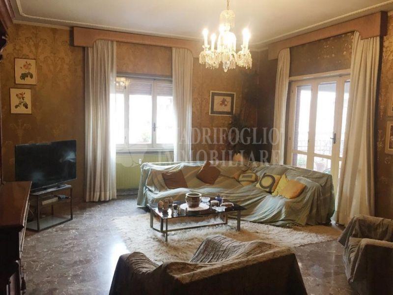 Offerta vendita appartamento Eur - occasione ampio immobile in vendita Piazzale Ardigò