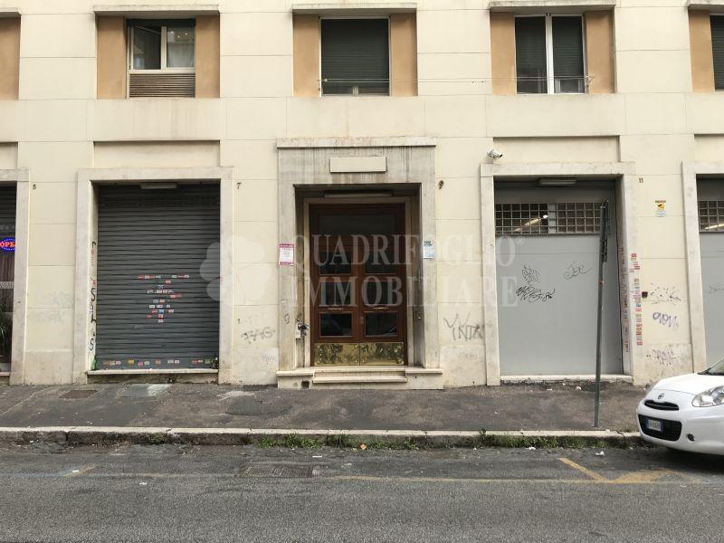 Offerta affitto appartamento Re di Roma - occasione quadrilocale in affitto San Giovanni