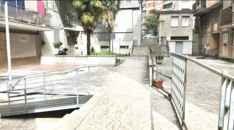 Offerta affitto appartamento Tiburtina - occasione monolocale in affitto Via Tiburtina
