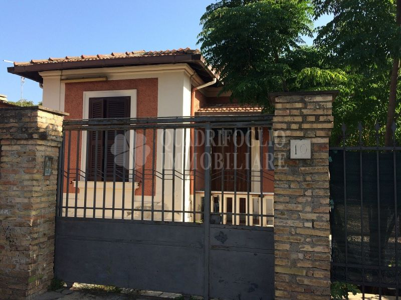 Offerta vendita villino Via Formia-occasione villino unifamiliare vendita Villini di Via Formia