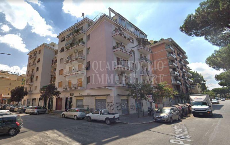 Offerta vendita appartamento Prenestino - occasione monolocale in vendita Via Prenestina Roma