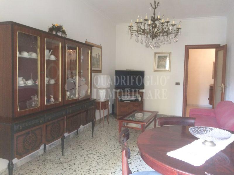 Offerta vendita appartamento Prenestina - occasione quadrilocale in vendita Largo Preneste