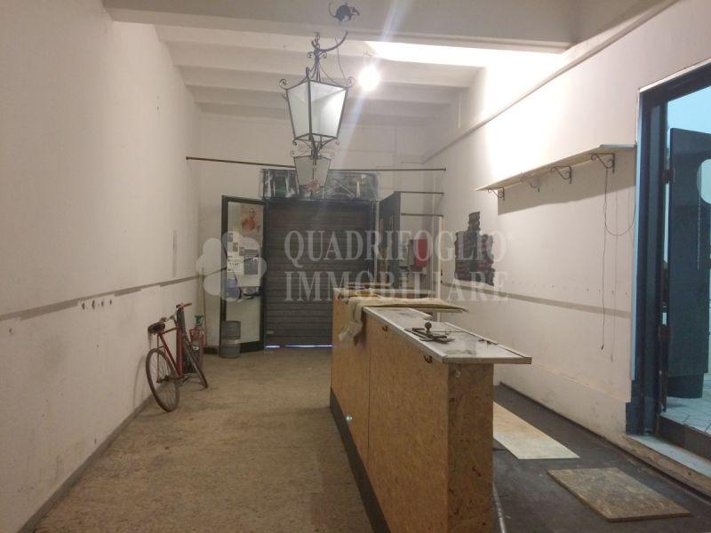 Offerta affitto locale commerciale Pigneto - occasione negozio C/3 in affitto Via Campobasso