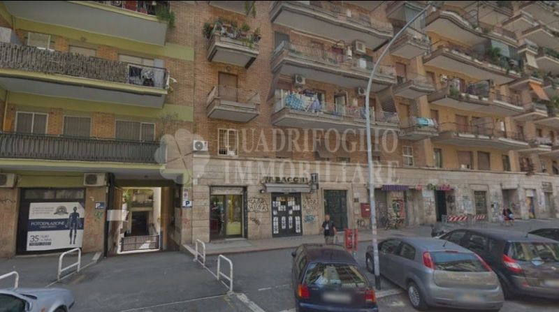 Offerta vendita locale categoria C/6 Tuscolana - occasione autorimessa in vendita Lucio Sestio