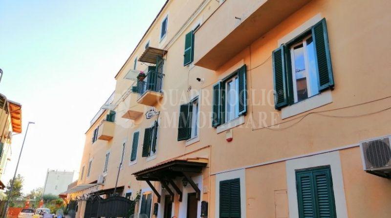 Offerta vendita appartamento Casilina-occasione bilocale in vendita Via del Bivio del Mandrione