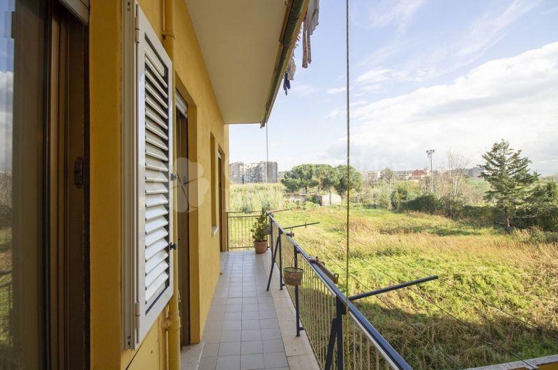 QUADRIFOGLIO IMMOBILIARE offerta vendita appartamento bilocale Roma Largo Preneste Via Aversa