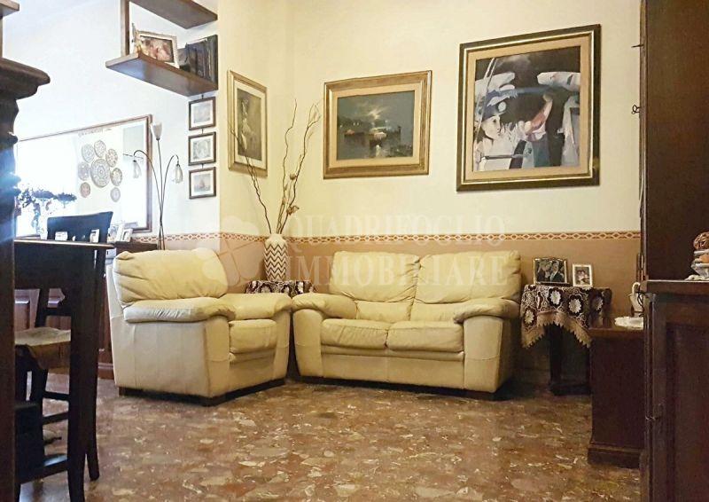 Offerta vendita appartamento Ostia Centro - occasione trilocale in vendita Via delle Bermude