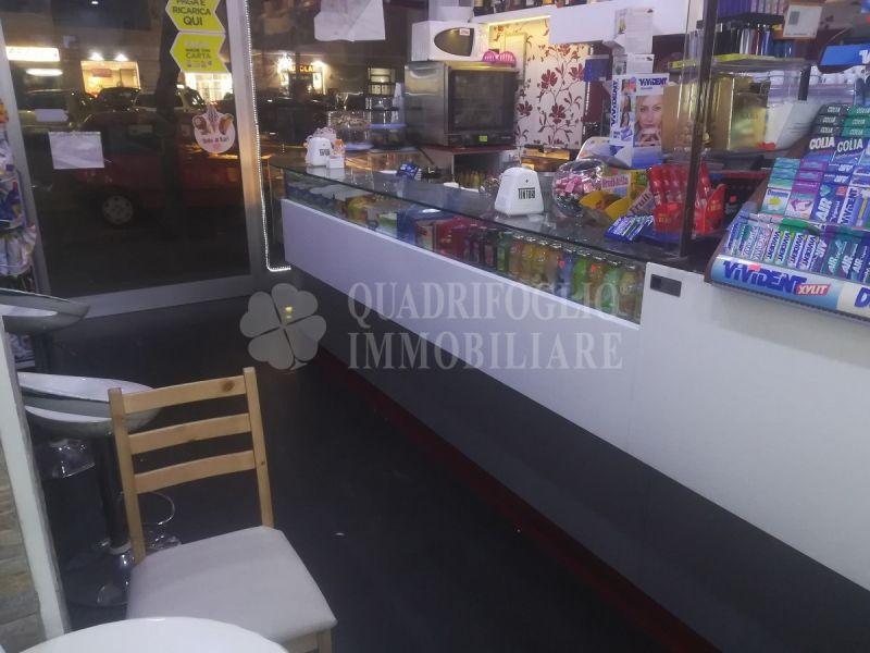 Offerta vendita bar Tuscolana - occasione attività bar in vendita Tuscolana Giulio Agricola