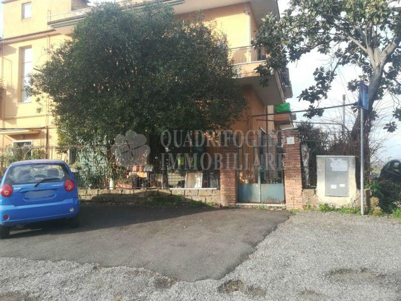 Offerta affitto locale commerciale Torrespaccata - occasione negozio affitto Via Romolo Artioli