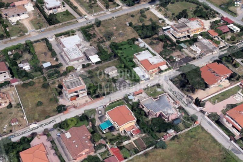 Offerta vendita terreno edificabile Anzio - occasione terreno edificabile in vendita Anzio
