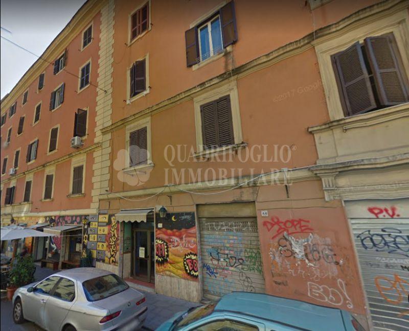 Offerta vendita locale commerciale san Lorenzo - occasione negozio in vendita Via dei Sabelli