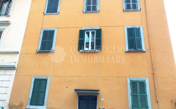 Offerta vendita appartamento Prenestino - occasione bilocale in vendita Acqua Bullicante