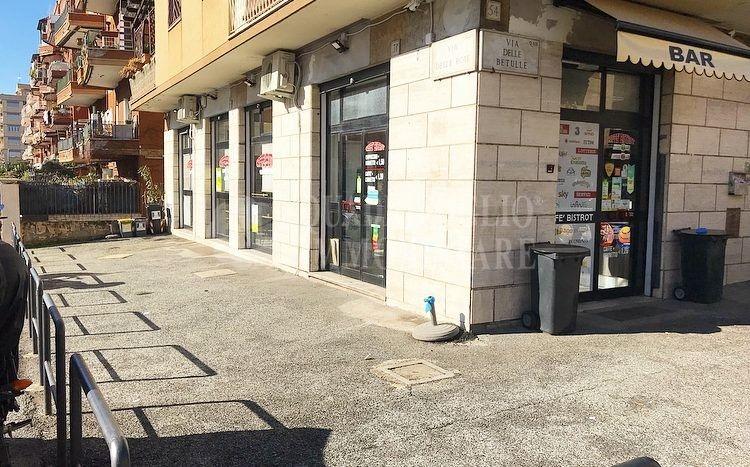 Offerta vendita attività commerciale Centocelle - occasione attività in vendita Via delle Rose